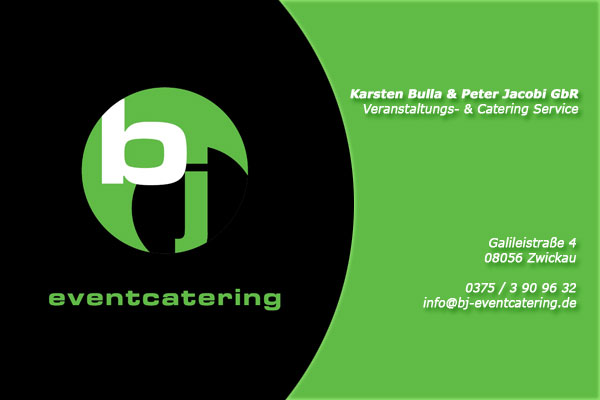 B & J Event Catering GbR